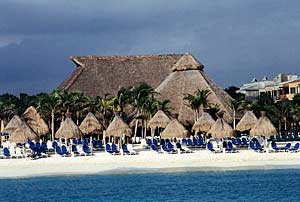 playacar all inclusive hotels